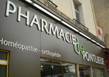 Pharmacies Le Mans