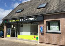 Pharmacie de Chartres